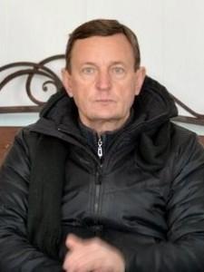 Богаратов Михаил