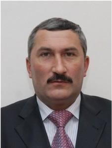 Киверин Сергей Михайлович