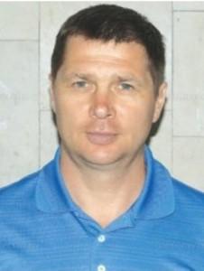Растегаев Сергей Александрович